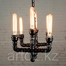 Люстра Industrial Chandelier- 6B (№9-1), фото 2