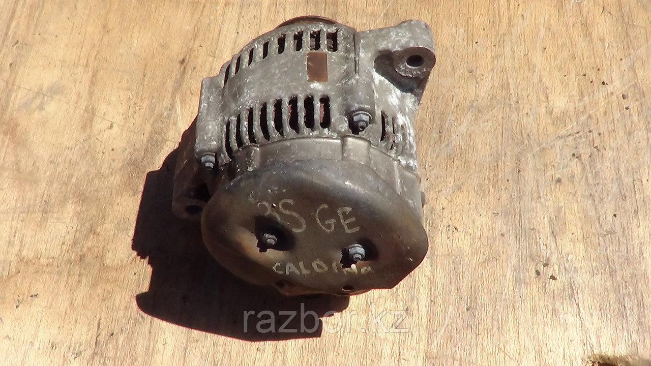 Генератор Toyota Caldina (ST195) / № 27060-74570