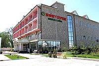 Санаторий Сарыагаш Коктерек