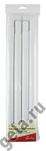 Сборная рамка-пяльцы SewEasy, 28х43 см, пластик