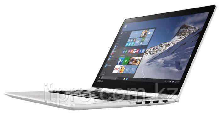 Notebook Lenovo IdeaPad Yoga 510Black 80VB004SRK