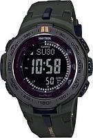 Наручные часы Casio PRW-3100Y-3D