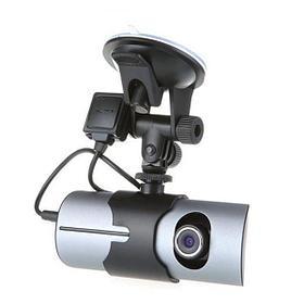Автомобильные видеорегистраторы с GPS модулем