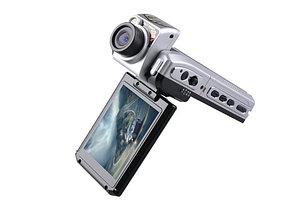 Автомобильные видеорегистраторы с одной камерой