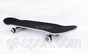Скейтборд New MITE(ворон)