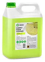 """Очиститель ковровых покрытий """"Carpet Foam Cleaner"""" (канистра 5,4 кг)"""