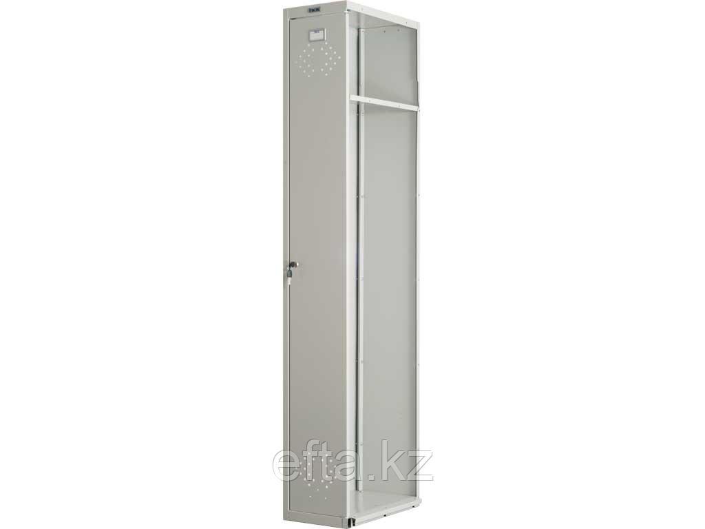 Шкаф для одежды металлический  LS 001 Приставная секция