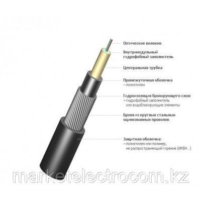 Кабель волоконно-оптический ОКБ-М4П-А12-8.0