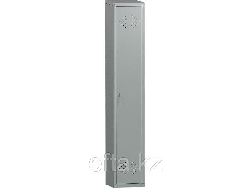 Шкаф для одежды металлический 01-40