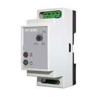 Регулятор температуры электронный РТ-330, фото 1