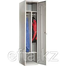 Шкаф для одежды металлический LS 11-40D