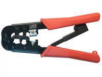 Инструмент для обжимки коннектора RJ-45/RJ-11/RJ-9 (Harden Арт.660631)