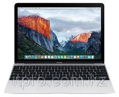 MacBook 12-inch: 1.2GHz Dual-Core Intel Core m3, 256GB - Space Grey
