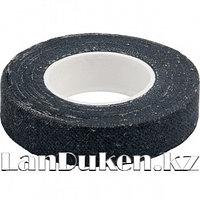 Изолента на основе ХБ 18 мм * 30 м черная 88762 (002)