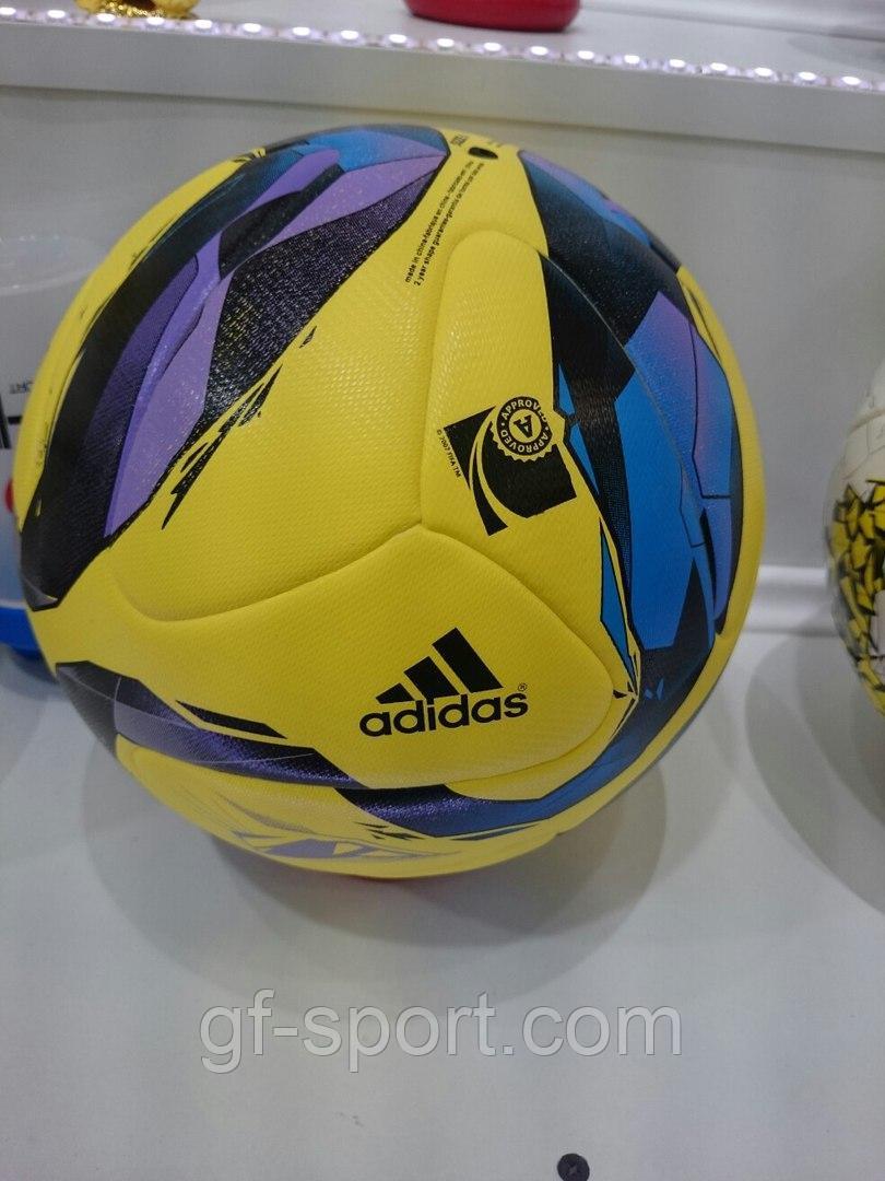 Мяч футбольный Adidas 2017 (replica)