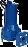 CUTTY 250 N, Насос погружной канализационный Speroni