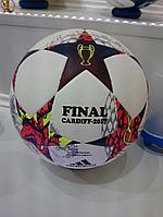 Мяч футбольный Adidas FINAL CARDIFF 2017 (replica)