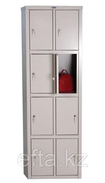 Шкаф для одежды Практик LS(LE) 24