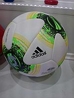 Мяч футбольный Adidas 2017 (replica)зеленый