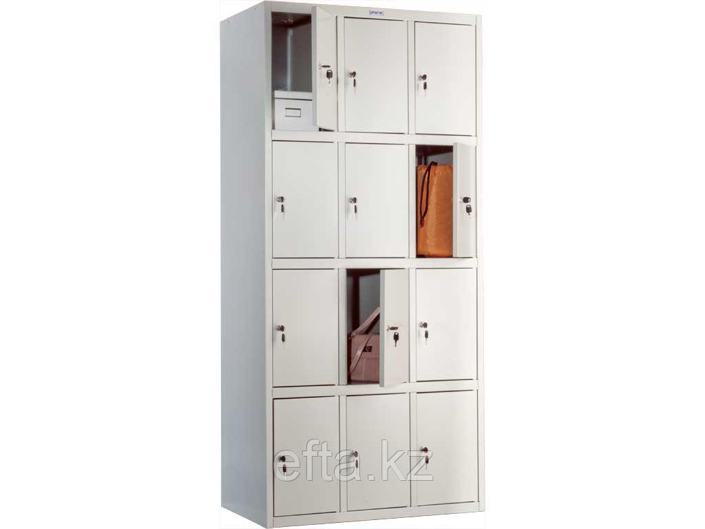 Шкаф для одежды Практик LS(LE) 34