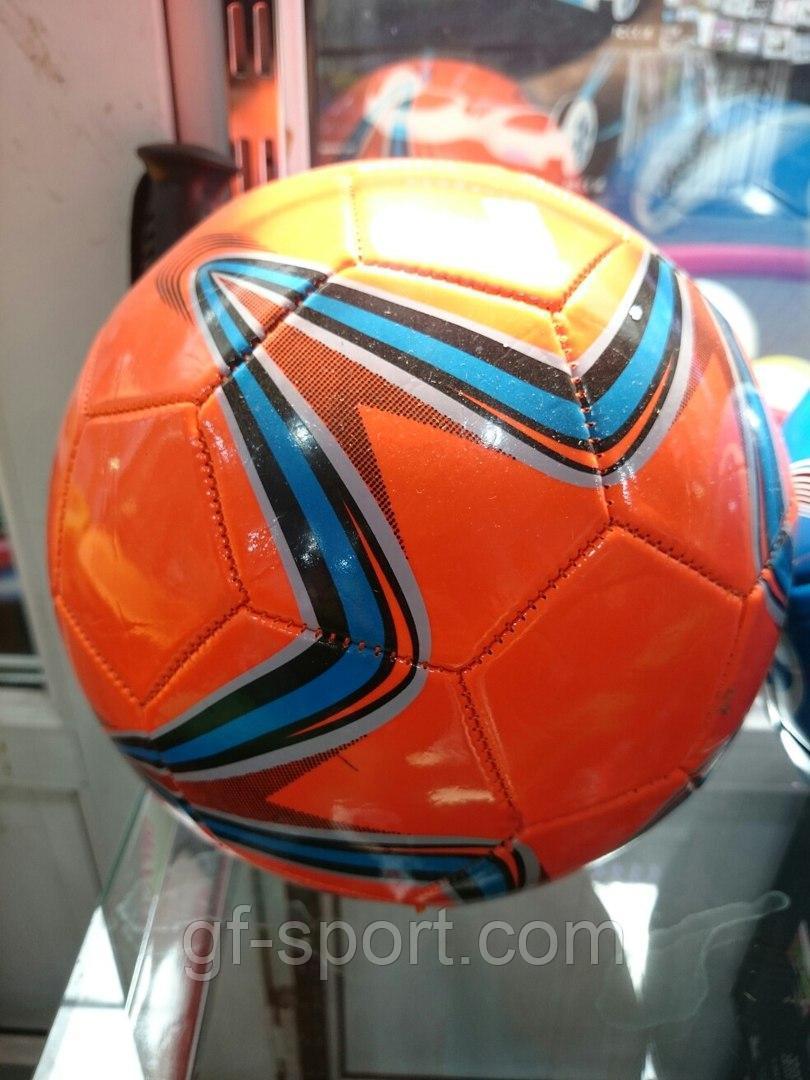 Мяч футбольный детский 5-ка