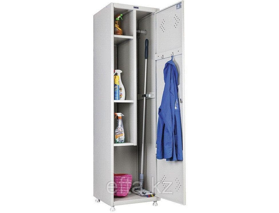 Металлический шкаф для раздевалок  LS 11-50