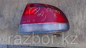 Фонарь задний правый Mazda Cronos
