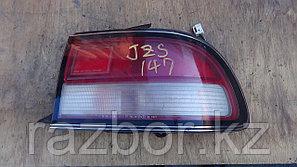 Фонарь задний правый Toyota Aristo
