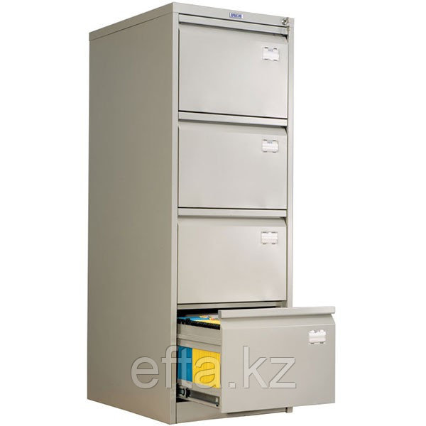 Картотечный шкаф  AFC 04