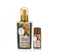 Welcos Аргановое масло для волос и тела Confume Argan Treatment Oil / 120+25 мл.
