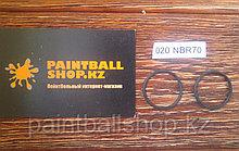 Комплект резинок 020NBR70