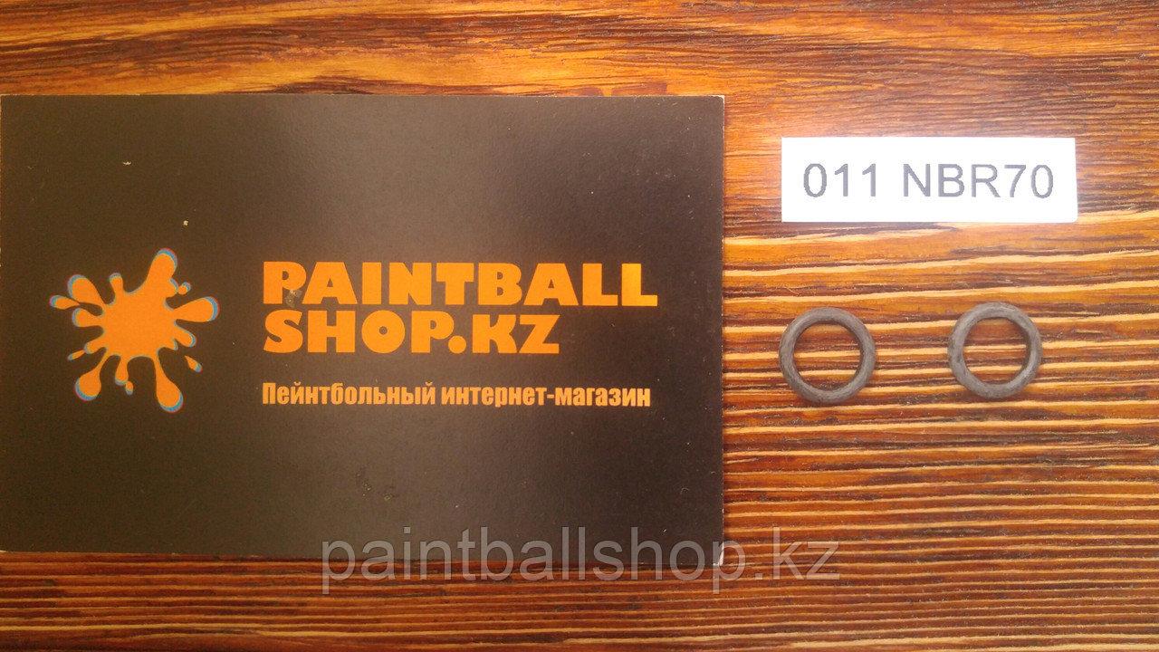 Комплект резинок 011NBR70