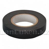 Изолента ПВХ 19 мм * 20 м черная 88794 (002)