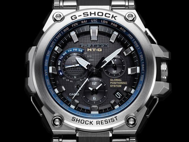 Часы G-Shock Премиум класса