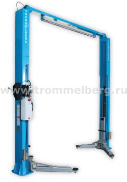 Подъемник двухстоечный симметричный Trommelberg TST 45SW (4.5 т)