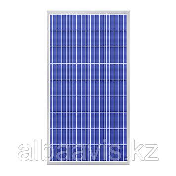 Солнечные панели, солнечные батареи поликристалические SVC P-100