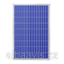 Солнечная панель, солнечная батарея поликристалическая  SVC P-200