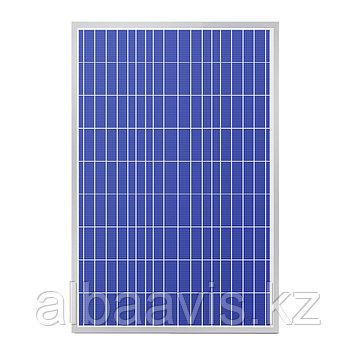 Солнечная панель поликристалическая SVC P-150 солнечные батареи