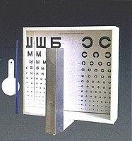 Осветитель таблиц Сивцева (Аппарат Ротта), фото 2