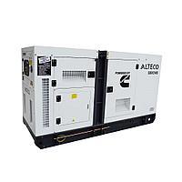 Дизельный генератор ALTECO S110 CMD , фото 1