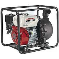 Мотопомпа Honda WMP 20