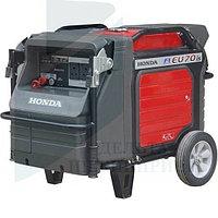 Генератор инверторный Honda EU 70 is