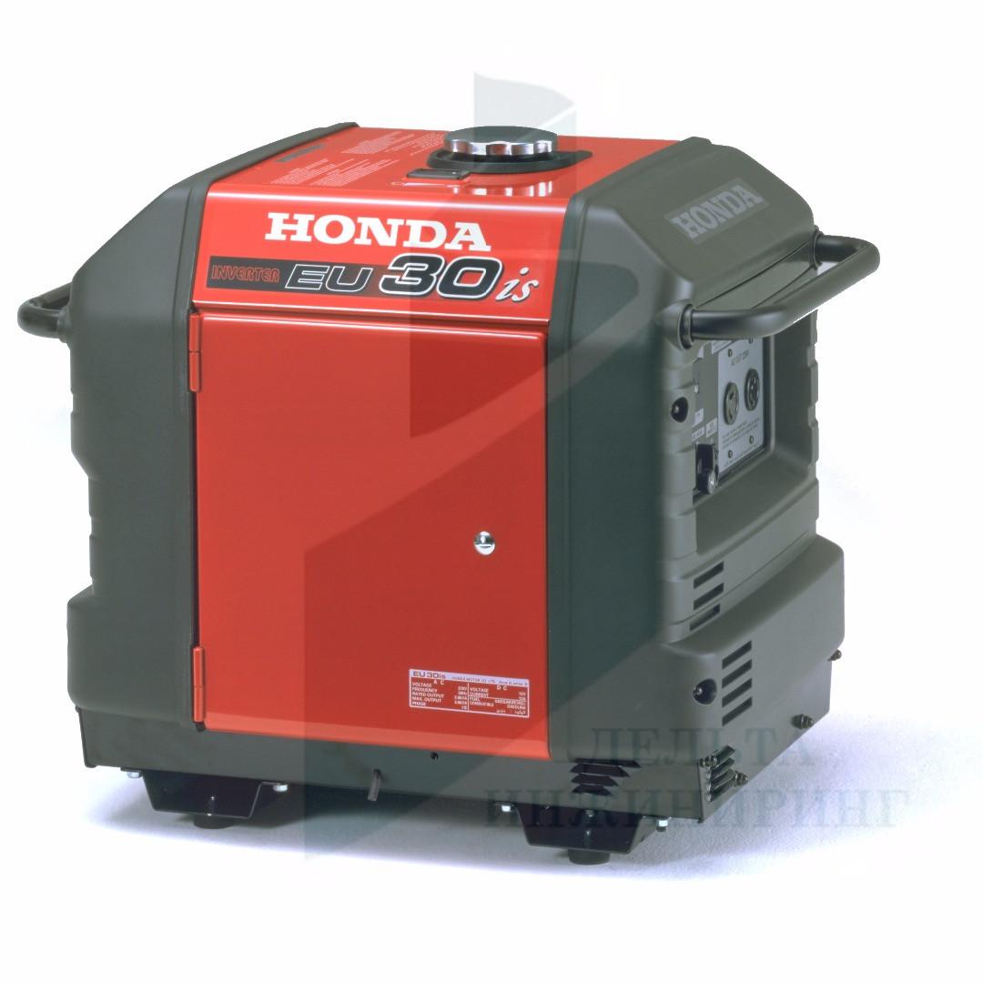 Генератор инверторный Honda EU 30 is