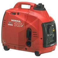 Генератор инверторный Honda EU 10 i