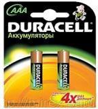 Батарейки Durasell АА пальчиковые