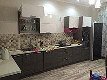 Кухонный гарнитур из акирла