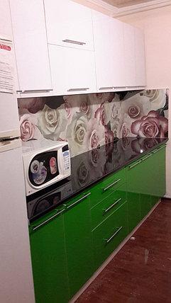 Кухонный гарнитур из акирла , фото 2