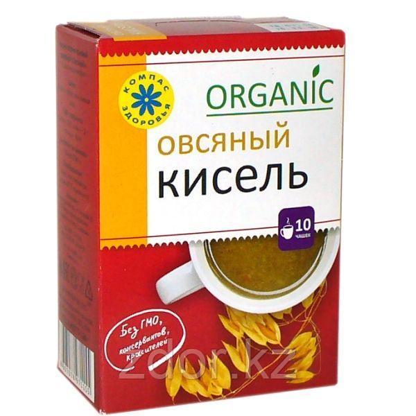 """Кисель овсяно-льняной """"Овсяный"""" , 150г"""