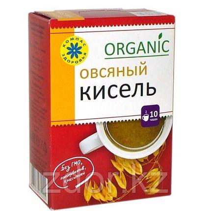 """Кисель овсяно-льняной """"Овсяный"""" , 150г, фото 2"""