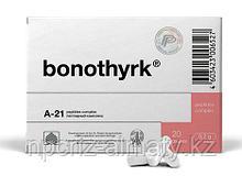 БОНОТИРК А-21 пептидный биорегулятор паращитовидных желез